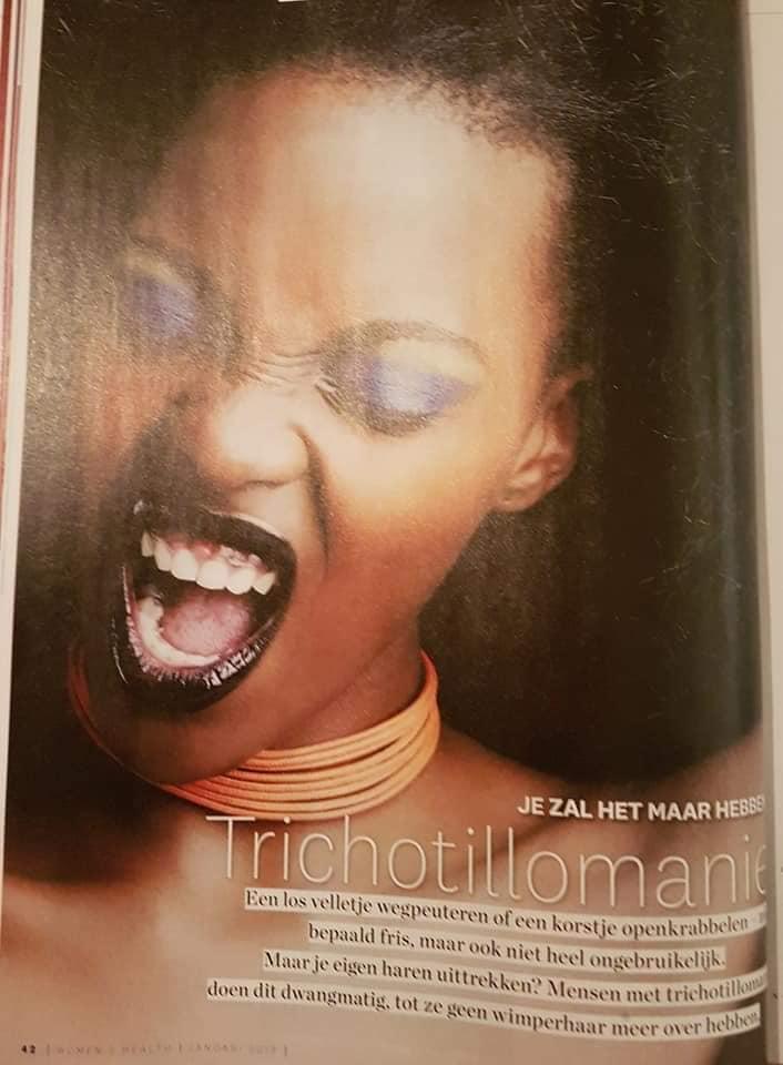 Psychocare - Womans Health - Trichotillomanie 2